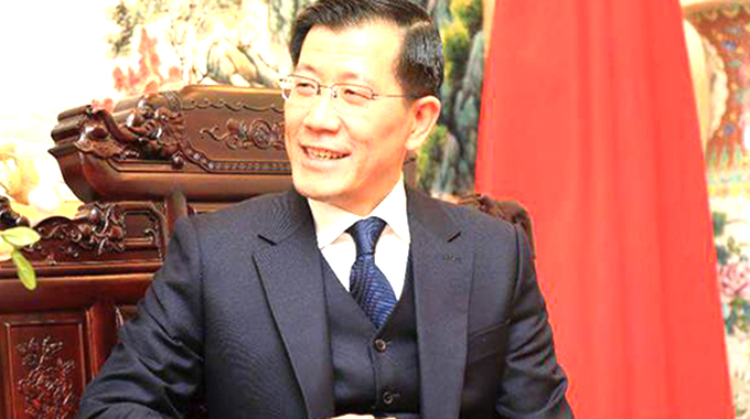 China pledges to support livelihoods