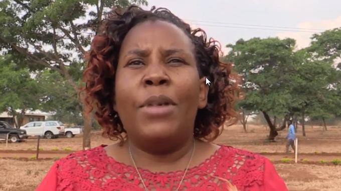 Machete gangs: Zanu-Pf youths weigh in against terror