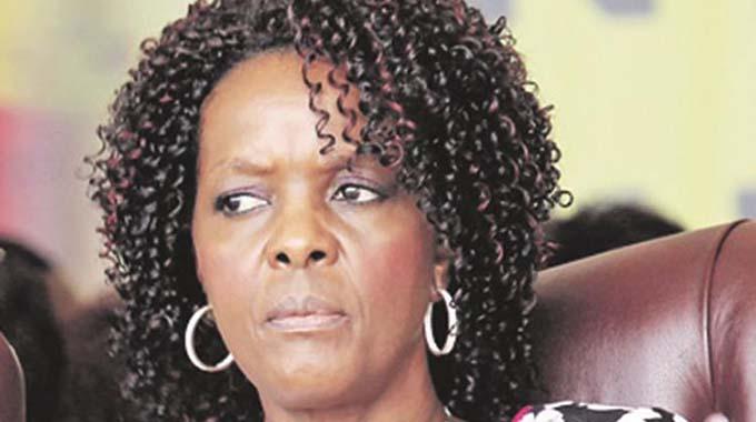 Land grab: Grace, Chombo face arrest