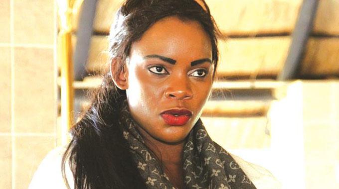 Mubaiwa bashes maid