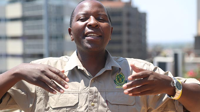 Zim Parks Rangers feared dead following tussle with suspected poachers