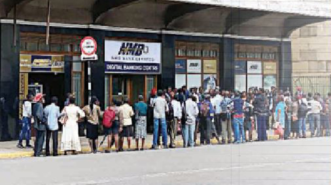 Zim economy today, in 2020 and beyond