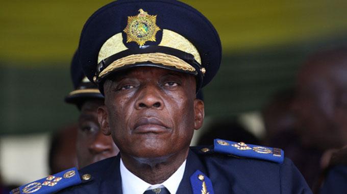 Cops lose US$4m to Chihuri in housing deal