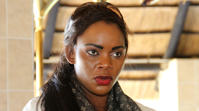 Mubaiwa demands US$40k for upkeep