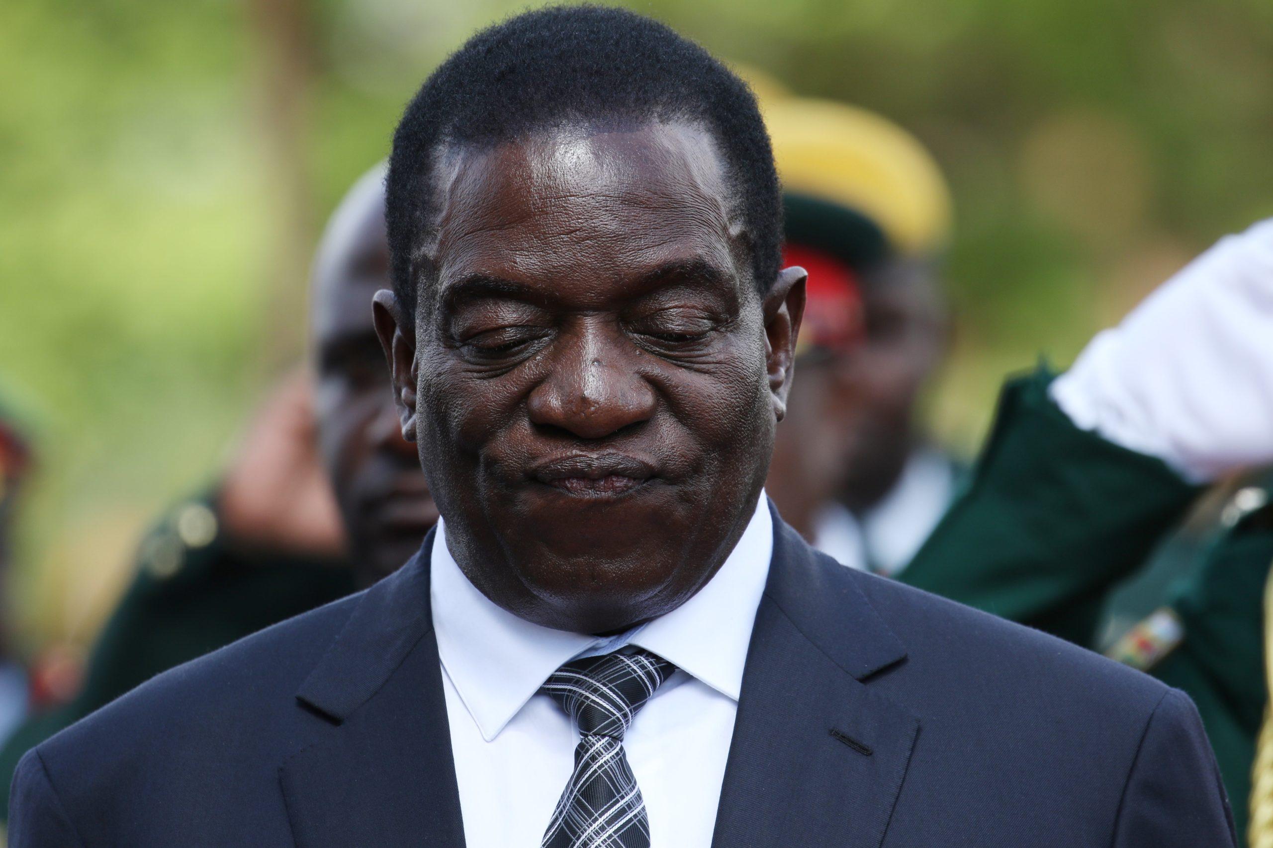 AMHVoices: Sanctions must remain until Zanu PF reforms