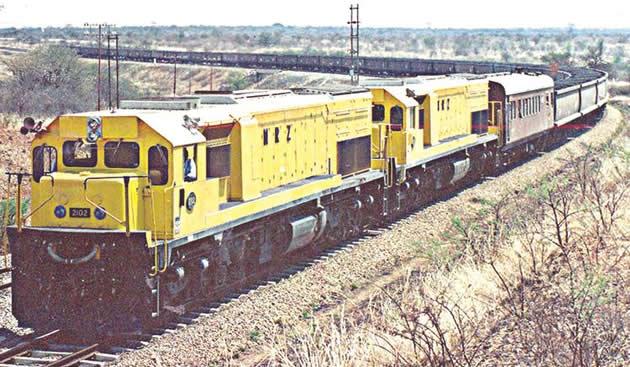 Canadian firm to upgrade Zim railway network