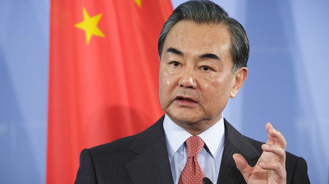 Sanctions not justified: China