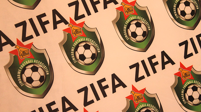 Former Zifa employee sued for US$27 000