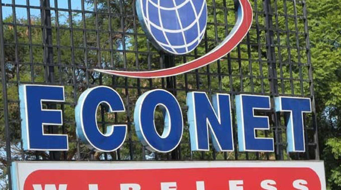 Econet voice traffic shows resilience