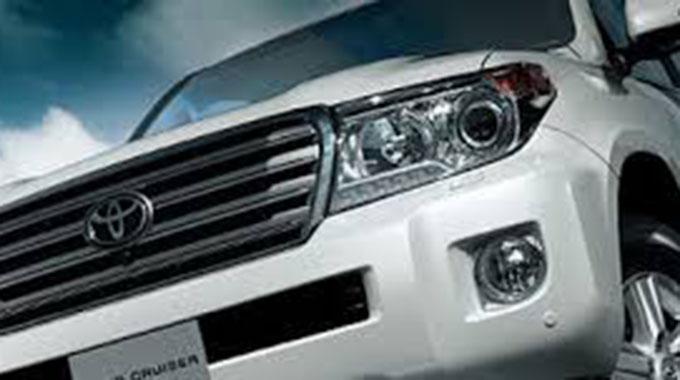 CMED sues Croco Motors