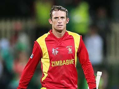 Zim names provisional squad for Sri Lanka Test series