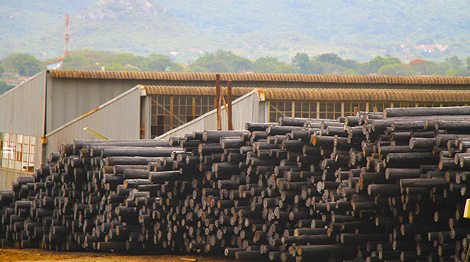 Allied Timbers geared for growth