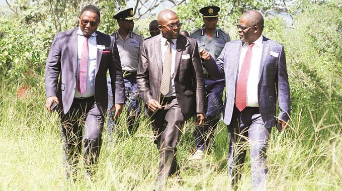 Govt to preserve Mazowe Valley, Nehanda shrine