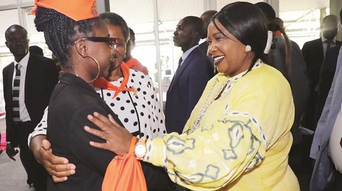 Take action against cancer: First Lady