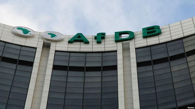 AfDB projects 4,6pc Zim growth