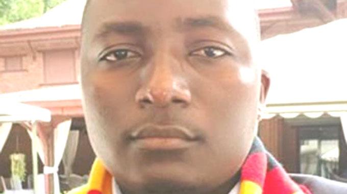 Zanu PF commends Matutu, Tsenengamu
