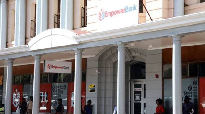 Empower Bank to disburse $60m to youths