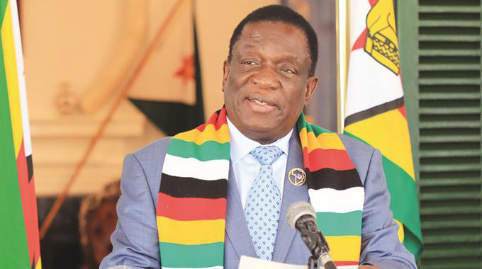 President commends ZimTrade, BITC collaboration