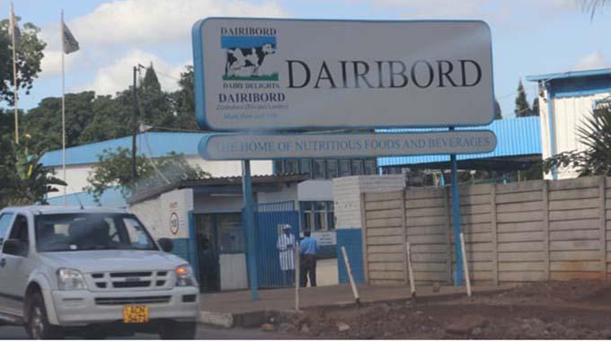 Dairibord, Tavistock in strategic alliance