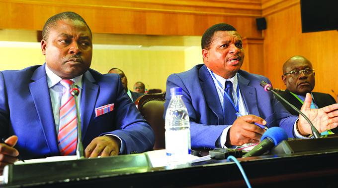 ZBC appeals for Govt funding