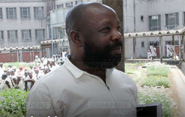 BREAKING: Jailed Kereke enjoyed weekend home visits
