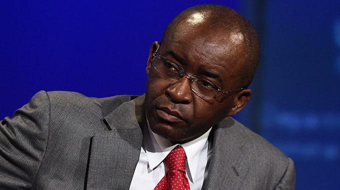 Masiyiwa eyes Ethiopia mobile licence