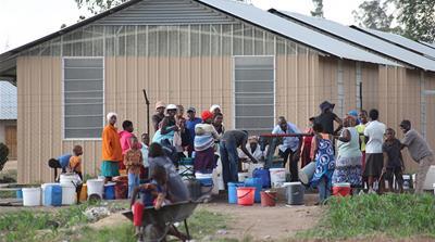 Zimbabwe water 3