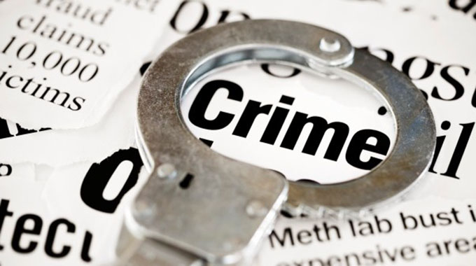 Zim-SA to jointly fight crime