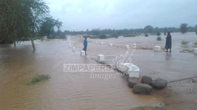 Editorial Comment: Lasting solution needed in flood-prone areas