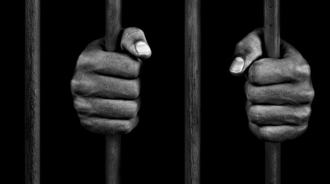 Machete gangs congest prisons