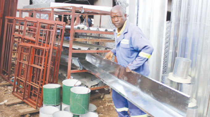 Why SMEs in Zimbabwe fail