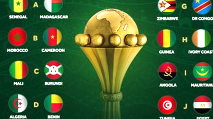 Govt flexes its muscle over AFCON adventure