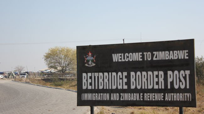Beitbridge, Musina: Twins separated by a river
