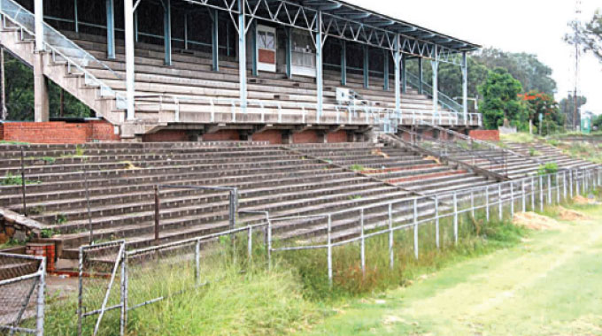 Poor stadia drive soccer matches away from Harare . . . at least for now