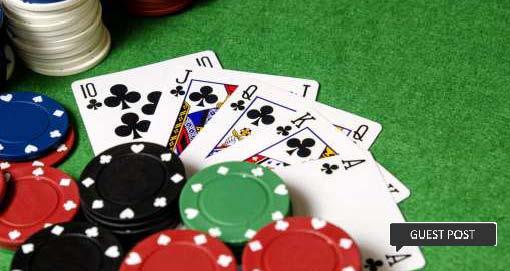 Online Casino Legal Deutschland