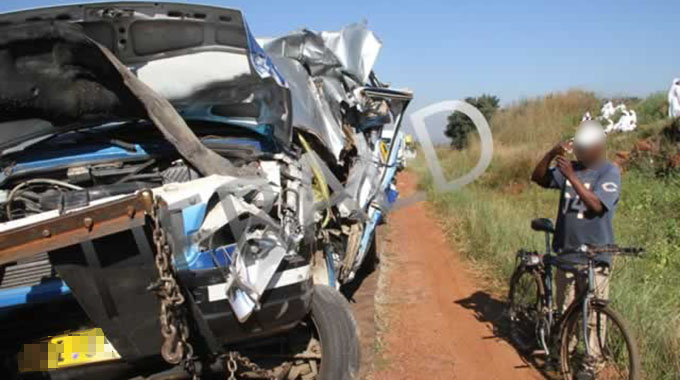 SA crash victims' remains expected in the country