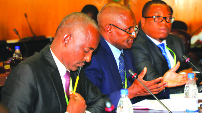 Sakunda explains agric financing role