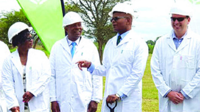 Old Mutual to install 650KW plant