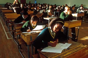JUST IN: Cambridge cancels May/June exams