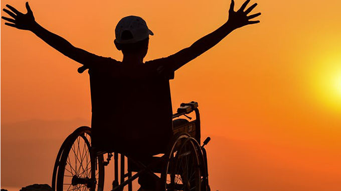 Young people with disabilities speak out