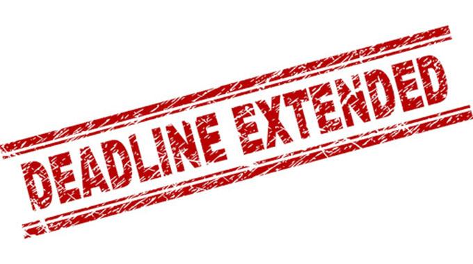 BAZ extends licence applications deadline
