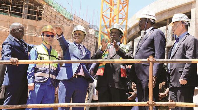 Local Govt: Building nation brick by brick