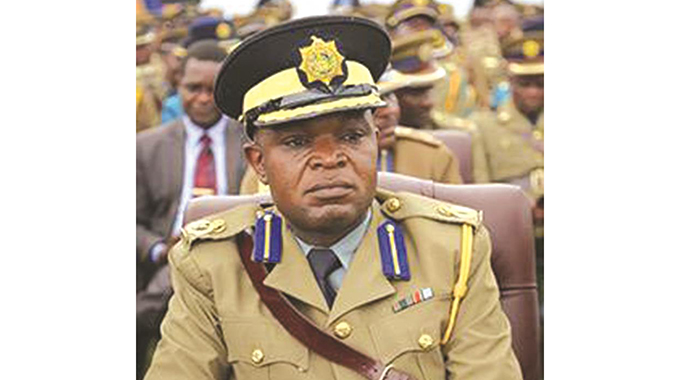 Security beefed along Zim, SA borderline