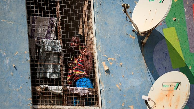 Zimbabwe's lockdown could have 'disastrous consequences' for the economy, say experts, but others warn against the potential human toll of reopening the economy too soon [File: Philimon Bulawayo/Reuters]