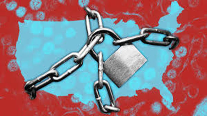 EDITORIAL COMMENT : Lockdown will allow new effective measures
