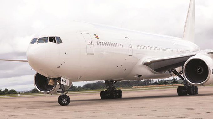 EDITORIAL COMMENT : Align aircraft services to modern trends