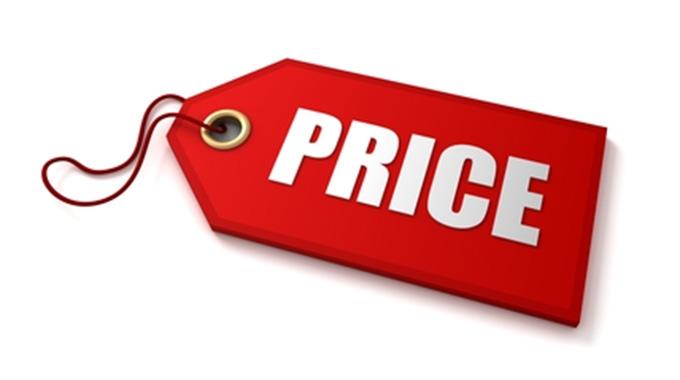 EDITORIAL COMMENT : Basic food price moratorium viable
