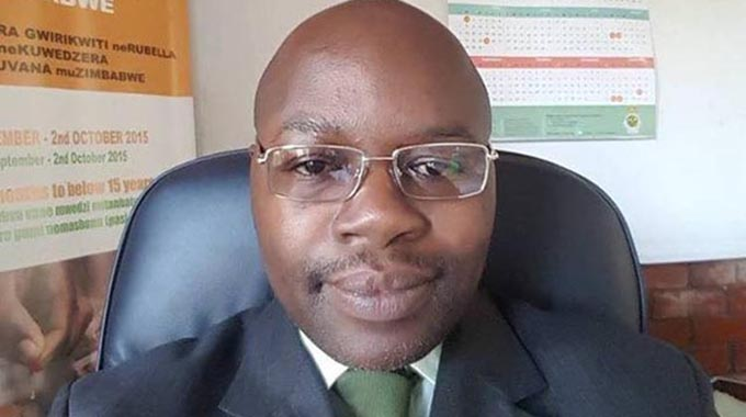 Chitungwiza warns illegal vendors