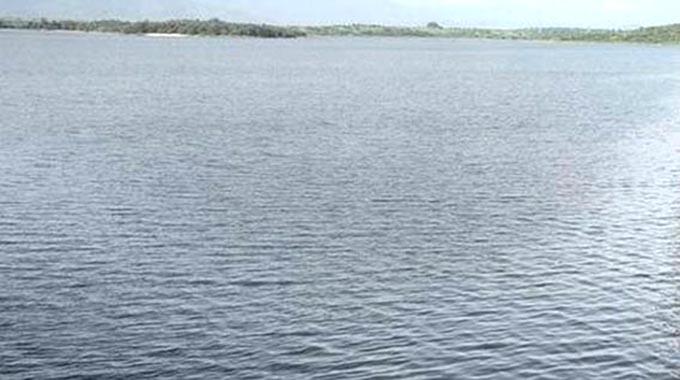 US$122m sunk in Gwayi- Shangani dam project