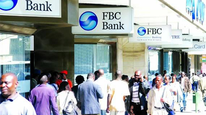FBC closes branches in digitalisation drive